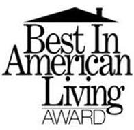 best-in-american-living-award
